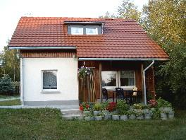 Ferienhaus - Jentsch